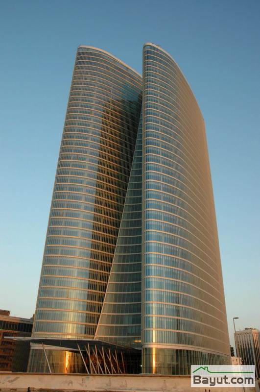 ADIA Tower
