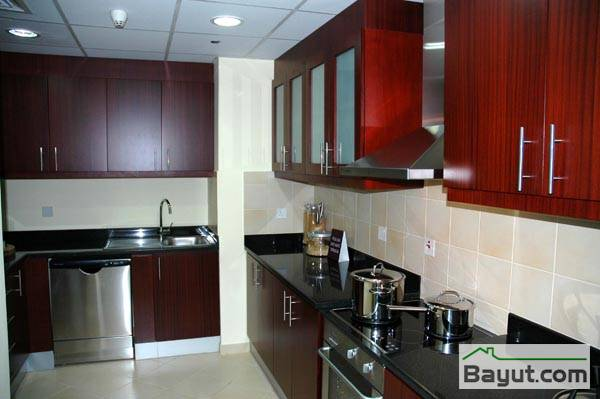 Al Bahar 4 Kitchen 2