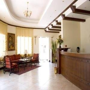 Al Hamra Village Town Houses Interior View 2