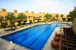 Al Hamra Village Town Houses Swimming Pool