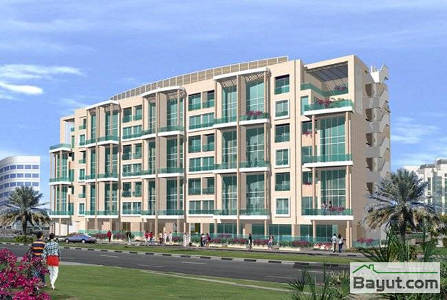 Emerald Residence-4